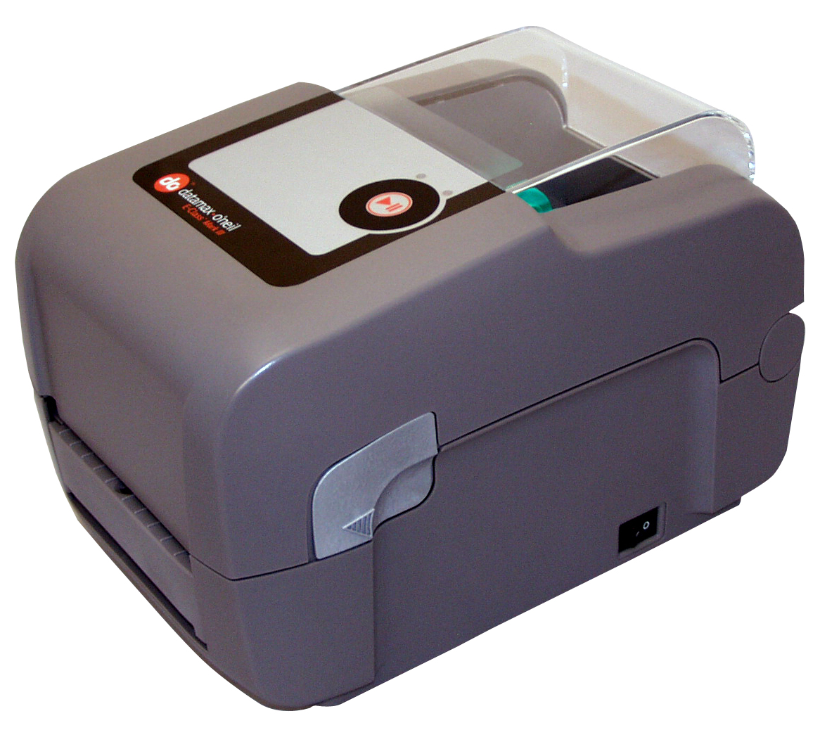 New Mark III E Class Printer