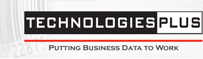 Technologies Plus | Putting Business Data to Work